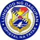 Official seal of Dagupan