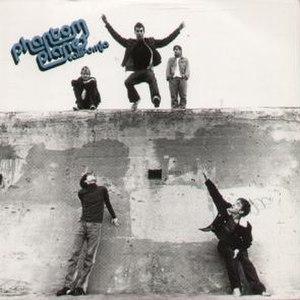 California (Phantom Planet song) - Image: Phantom California