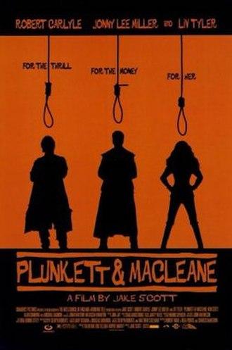 Plunkett & Macleane - Image: Plunkett & Macleane