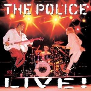 Live! (The Police album) - Image: Police Live!