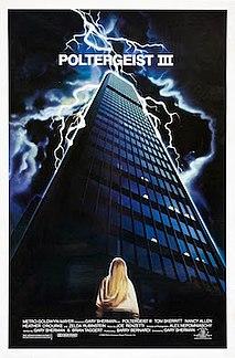 1988 film by Gary Sherman