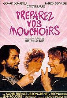 1978 film by Bertrand Blier