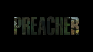 <i>Preacher</i> (TV series) American television series developed for AMC
