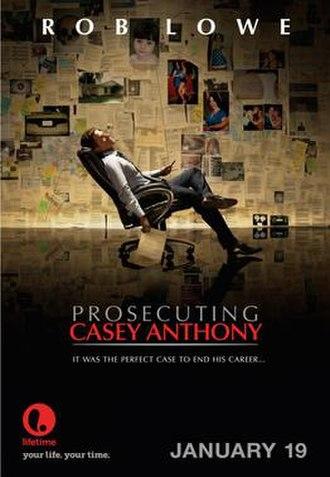 Prosecuting Casey Anthony - Image: Prosecuting Casey Anthony