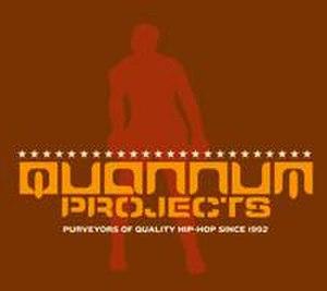 Quannum Projects - Image: Quannum logo