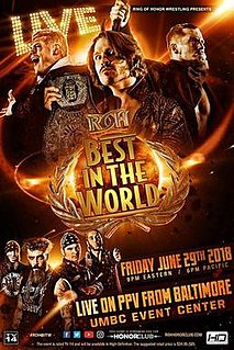 Best in the World (2018)