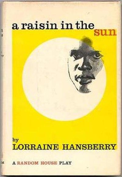 Picture of a book: A Raisin In The Sun