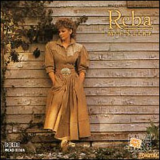 Whoever's in New England - Image: Reba Mc Entire Whoeversin New England