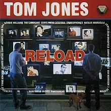 Tom jones sex bomb 2003
