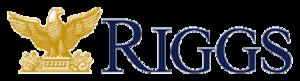 Riggs Bank - Riggs National Corp logo