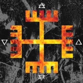 Faith (Rise and Fall album) - Image: Rise and Fall Faith cover art