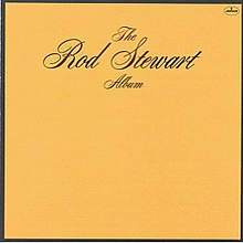 The Rod Stewart Album (Mercury)
