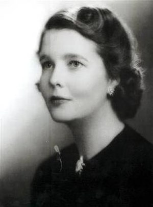 Rosemary Forbes Kerry - Image: Rosemary Isabel Forbes