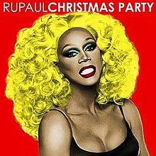 Rupaul Christmas Special 2020 Christmas Party (RuPaul album)   Wikipedia