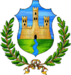 Coat of arms of Rubiera