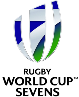 Rugby World Cup Sevens international rugby sevens tournament