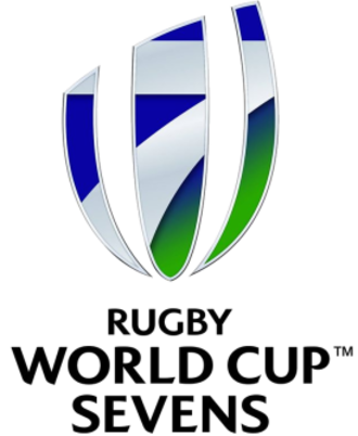 Rugby World Cup Sevens - Image: Rugby World Cup Sevens logo