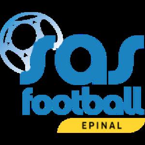 SAS Épinal - Image: SAS Epinal Logo