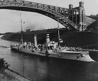 SMS <i>Frauenlob</i> Light cruiser of the German Imperial Navy