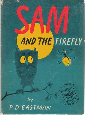 Sam and the Firefly - First edition (publ. Random House)