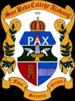 San Beda College Alabang - Wikipedia
