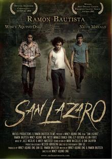 dvd lazaro 2011