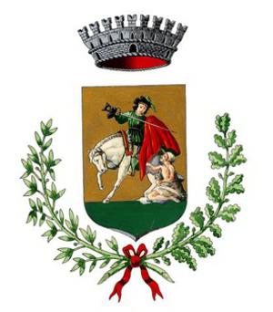 San Martino dall'Argine - Image: San Martino dall'Argine Stemma