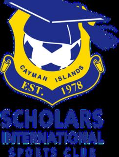 Scholars International SC football club of the Caiman Islands