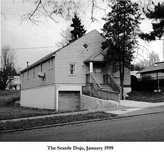 Seattle Dojo Judo club