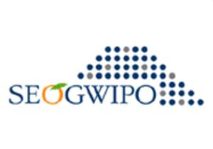 Seogwipo - Image: Seogwipo logo