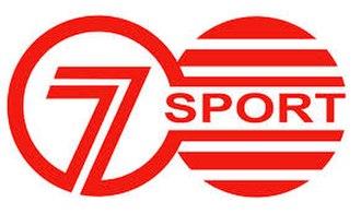 Seven Sport - Image: Seven Sport 99