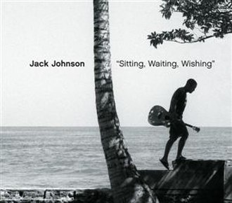 Sitting, Waiting, Wishing - Image: Sitting Waiting Wishing