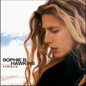 Timbre (album) - Image: Sophie B. Hawkins Timbre
