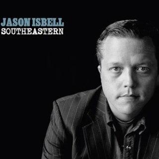 <i>Southeastern</i> (album) 2013 studio album by Jason Isbell