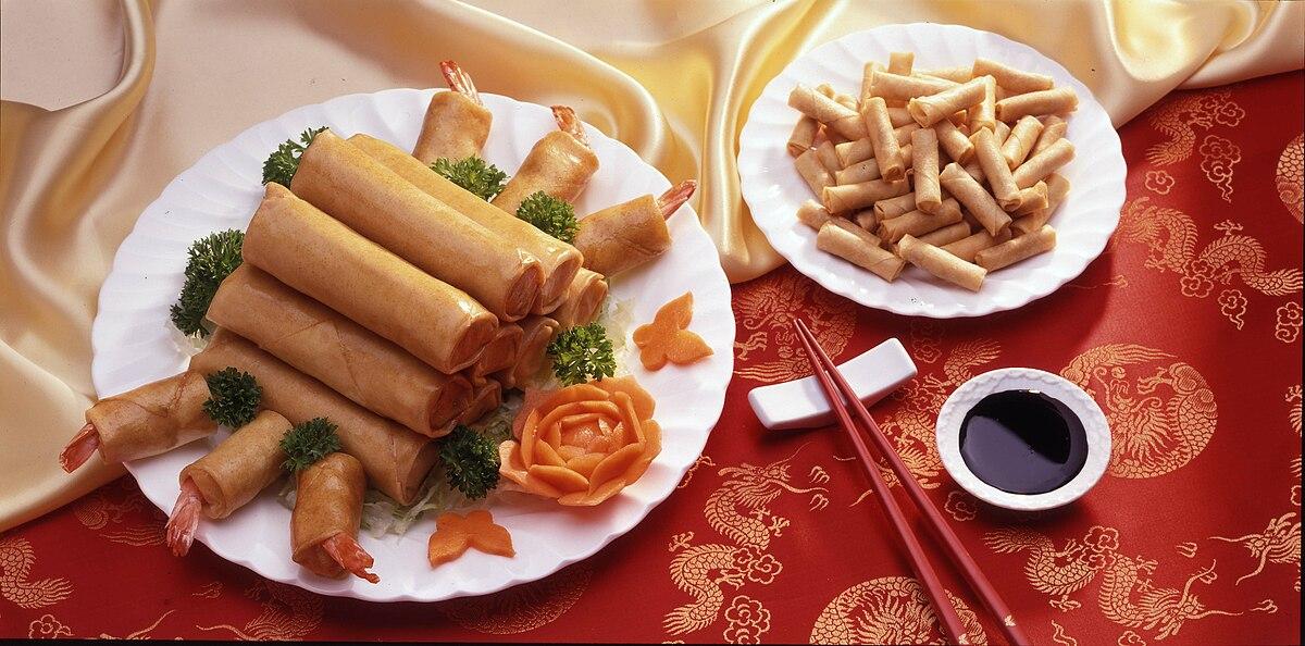 Chinese Food Thornhill Baythorn