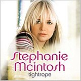 UK cover for Tightrope (2007)