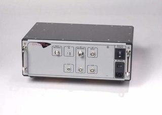 Stingray phone tracker cellular phone surveillance device