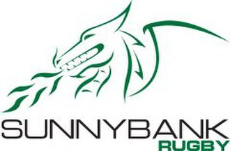 Sunnybank Rugby - Image: Sunnybank Rugby