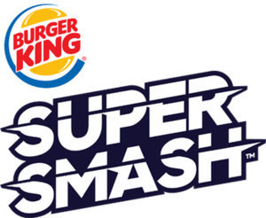 Burger King Super Smash - Image: Super Smash NZ