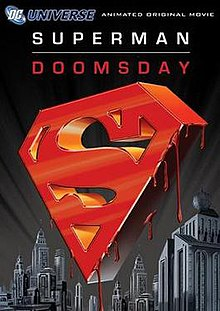 Image result for superman direct to video
