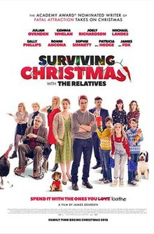 Surviving Christmas With The Relatives 2020 Surviving Christmas with the Relatives   Wikipedia
