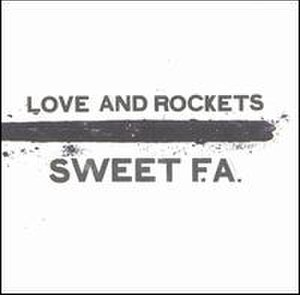 Sweet F.A. (album) - Image: Sweet F.A