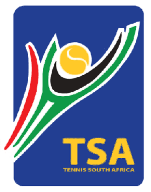 Tennis South Africa - Image: Tennis South Africa official logo