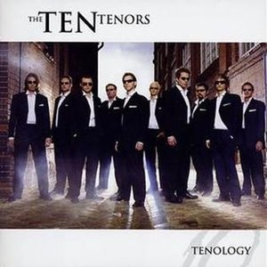 Tenology - Image: Tenology by The Ten Tenors