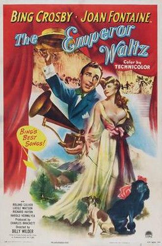 The Emperor Waltz - Image: The Emperor Waltz