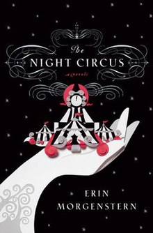The Night Circus Wikipedia