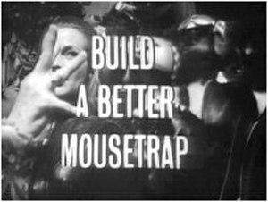 Build a Better Mousetrap - Image: The Avengers Build a Better Mousetrap