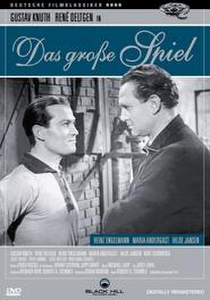The Big Game (1942 film) - Image: The Big Game (1942 film)