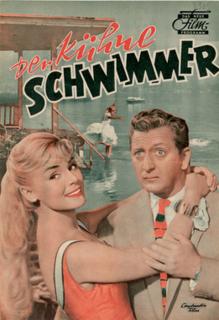 <i>The Daring Swimmer</i> (1957 film) 1957 film