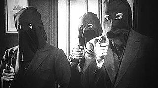 <i>The Four Just Men</i> (1921 film) 1921 film